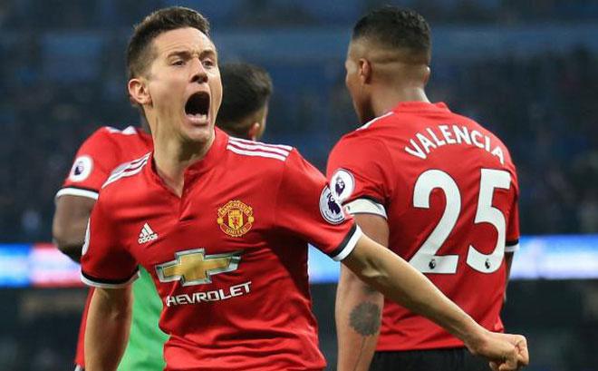 """Họp báo Chelsea - MU: Mourinho đón tin vui từ """"kẻ bắt chết"""" Hazard - 1"""