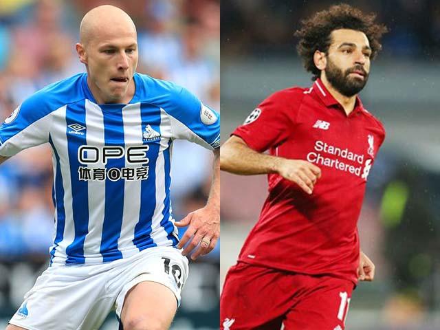 Huddersfield – Liverpool: Dấu hỏi Salah, bạn thân không nể tình