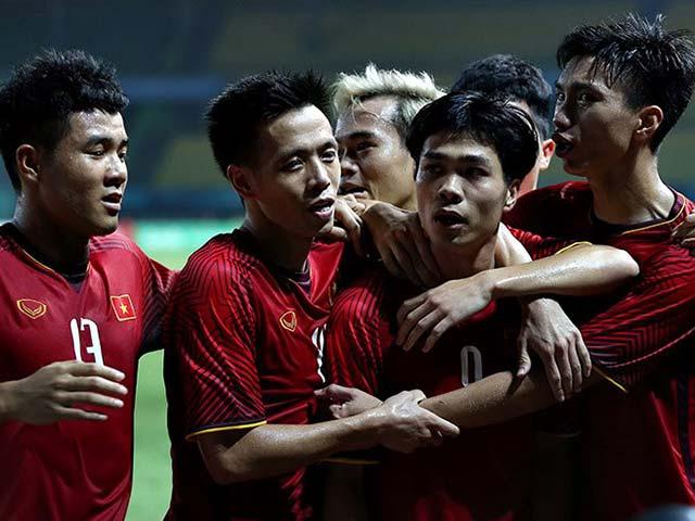 ĐT Việt Nam mơ xưng bá AFF Cup: Cựu binh tỏa sáng hay SAO U23 gánh đội?