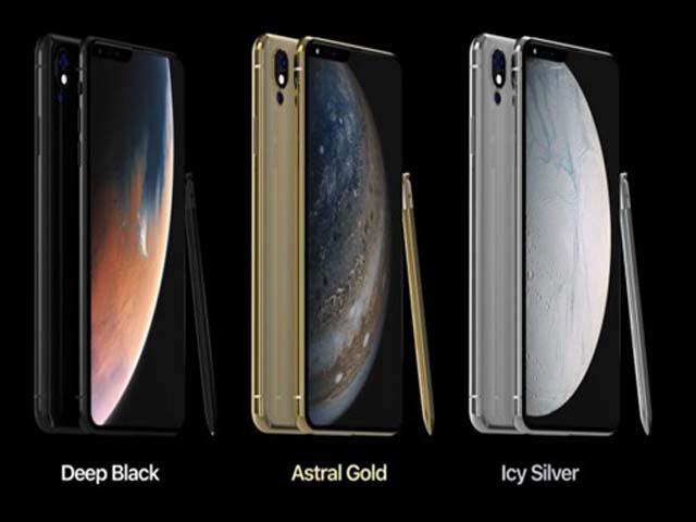 """iPhone XS Max chỉ là """"muỗi"""", iPhone 2019 sẽ khiến bạn bấn loạn thực sự"""