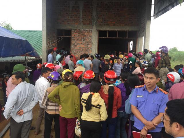 Vụ 4 người treo cổ tự tử ở Hà Tĩnh: Cha nhìn thấy thư nhưng không dám đọc vì quá đau!