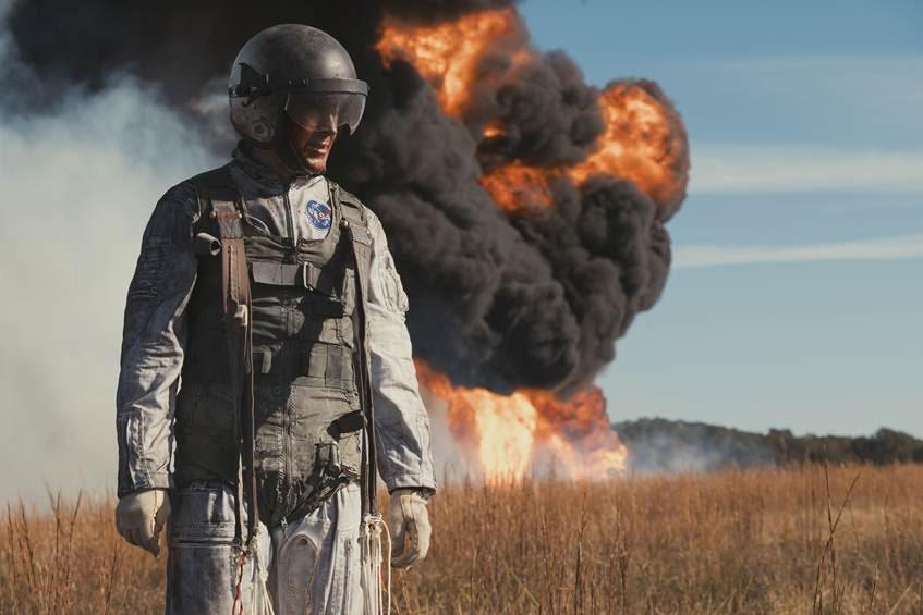 Phim mới của đạo diễn La La Land được kỳ vọng đoạt Oscar - 1