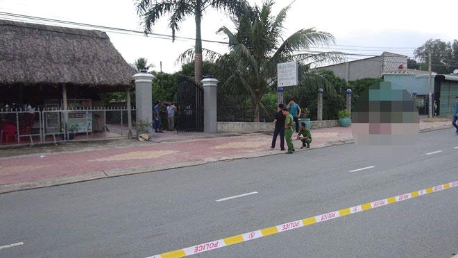 Thương tâm, nữ chủ quán cà phê bị sát hại trong ngày 20/10 - 1