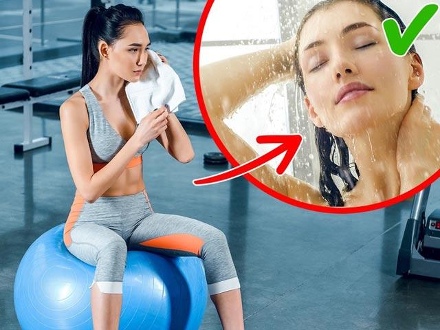 Ngày nào cũng tắm nhưng nhiều người vẫn mắc sai lầm khiến sức khỏe giảm sút dù còn trẻ - 1