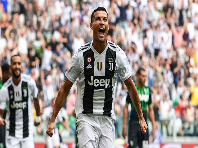 """Ronaldo hụt hơi Vua phá lưới: """"Ông trùm"""" Juventus ra sắc lệnh đặc biệt"""