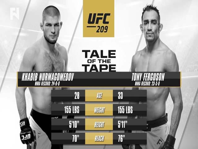 McGregor bị hạ nhục: Khabib khinh thường, đấu siêu võ sỹ đỉnh nhất UFC