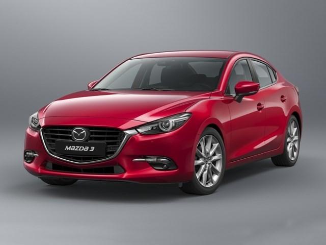 Bảng giá xe Mazda 3 2018 cập nhật mới nhất tháng 10, giá lăn bánh Mazda 3 2018 chỉ từ 732 triệu đồng