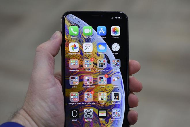 Cách khắc phục sự cố iPhone XS Max không đổ chuông hoặc rung - 1