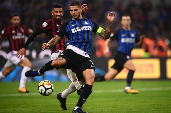 Inter Milan - AC Milan: Derby rực lửa hứa hẹn đôi công - 1