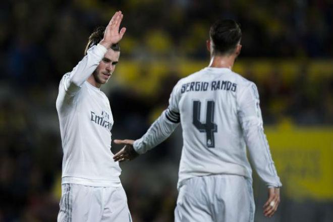 """Real thảm họa: Đại ca Ramos họp khẩn """"ông trùm"""" đuổi Modric - Bale - 1"""