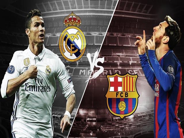Khốn khổ Siêu kinh điển: Đã không Ronaldo nay còn thiếu Messi