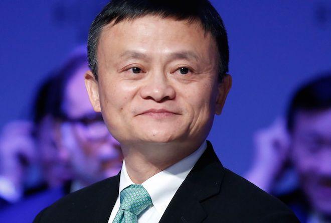 Muốn làm việc cho Jack Ma? Thử xem bạn có những phẩm chất này hay không - 1