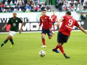 Highlight: Wolfsburg vs Bayern