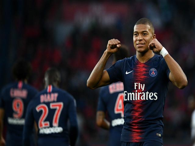 PSG - Amiens: 7 phút bùng nổ 3 đòn kết liễu