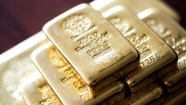 Giá vàng hôm nay 22/10: 79% chuyên gia dự đoán vàng sẽ tăng - 1