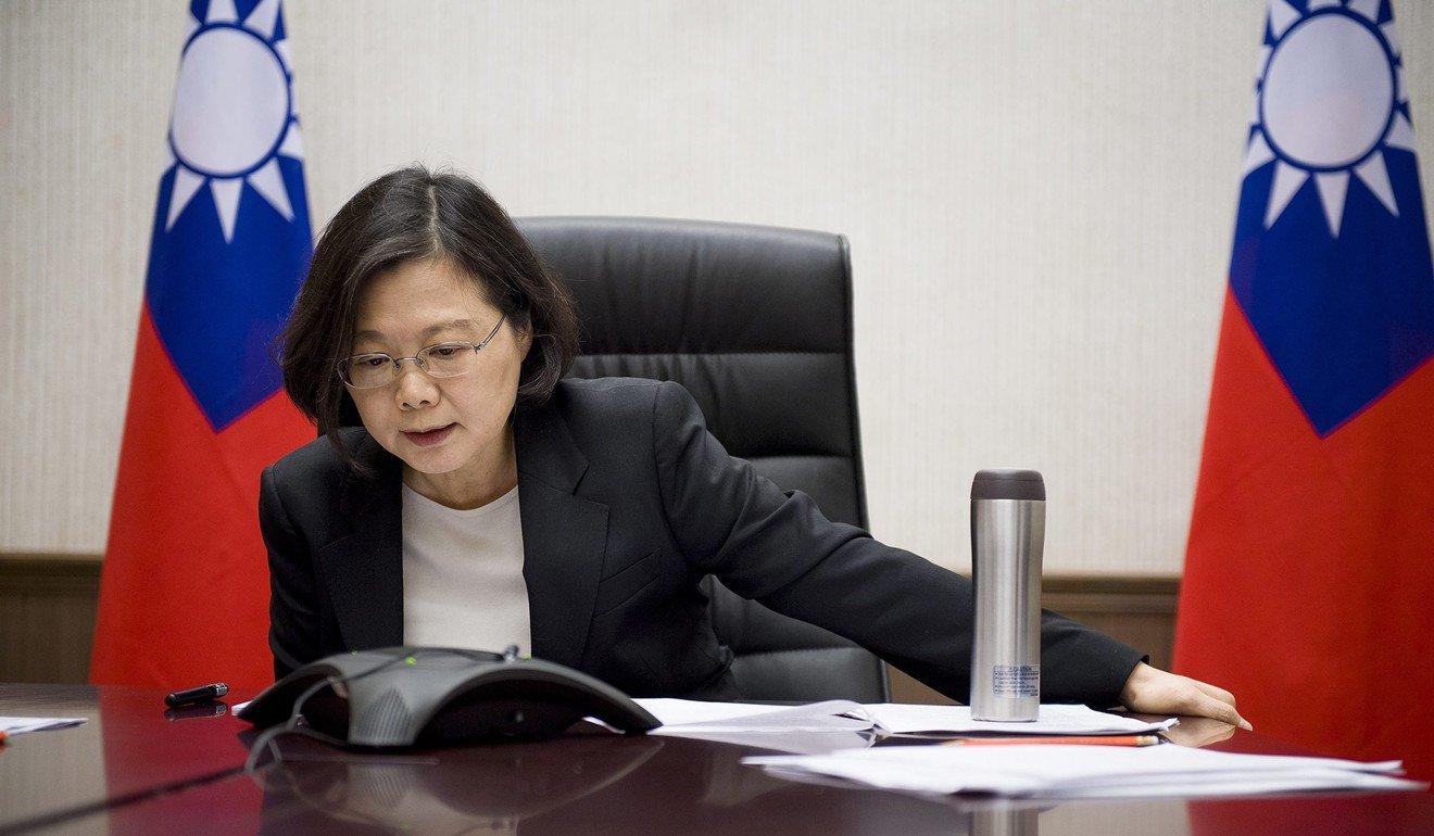 Chiến tranh Mỹ - Trung có thể nổ ra vì Đài Loan? - 1