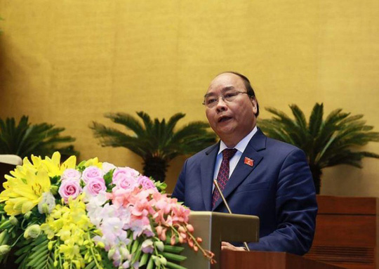Thủ tướng: Ban hành kết luận thanh tra nhiều vụ nghiêm trọng như AVG, Thủ Thiêm - 1