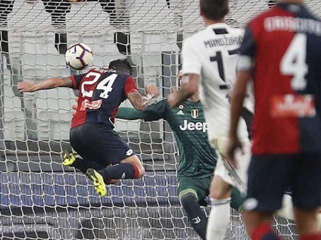 MU - Mourinho mừng lớn: Juventus thủ tốt trứ danh vẫn lộ điểm yếu