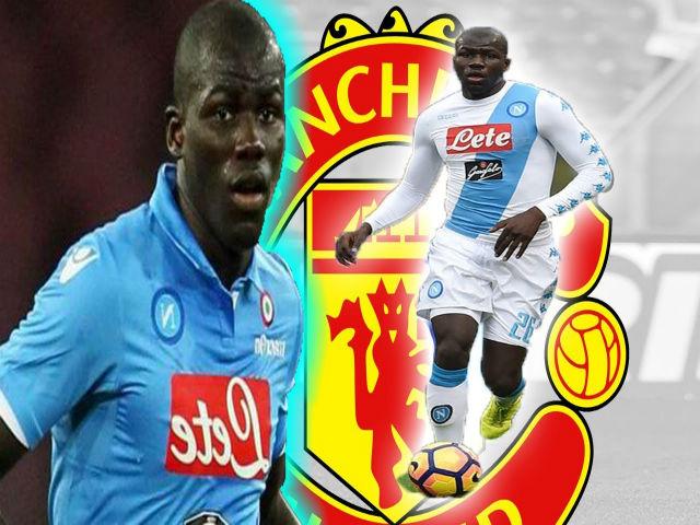 """Mourinho đòi mua """"đá tảng"""" Napoli: Sếp lớn MU phải chi 80 triệu bảng"""