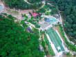 """Bên trong khu sinh thái """"khủng"""" ở Sóc Sơn chính quyền xem là """"nhà tạm"""""""
