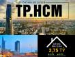Nhà đất Tp.HCM: Quận 12 tăng giá 41% so với cùng kỳ năm ngoái