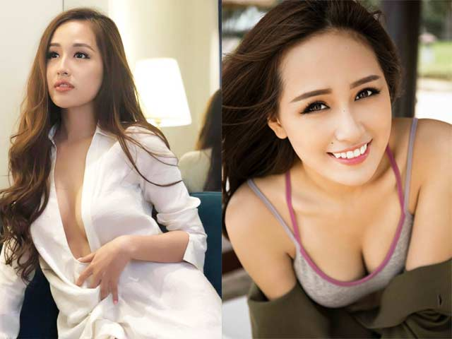 The reason for weighting is about 1 to 95cm, and is not Mai Phuong Thuy's belly fat