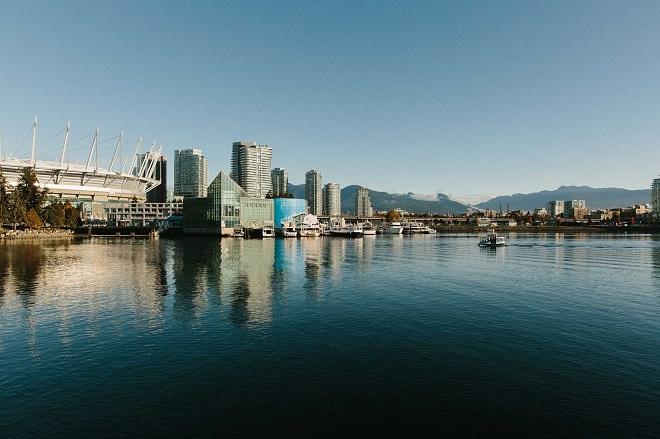 """Thành phố Canada vật lộn với cơn """"đại hồng thủy"""" tiền từ Trung Quốc - 2"""