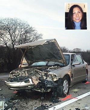 Nỗi ám ảnh của nữ sinh cấp 3 say xỉn gây tai nạn khiến 2 người chết - 1
