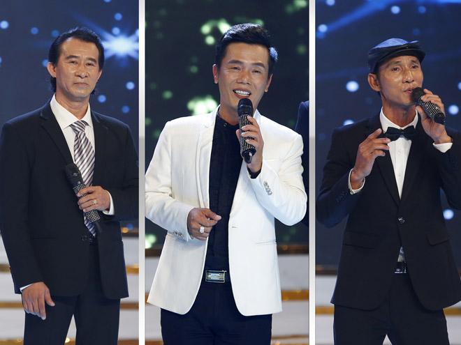 Phi Nhung, Mạnh Quỳnh nói gì về giọng hát của con trai Chế Linh? - 1