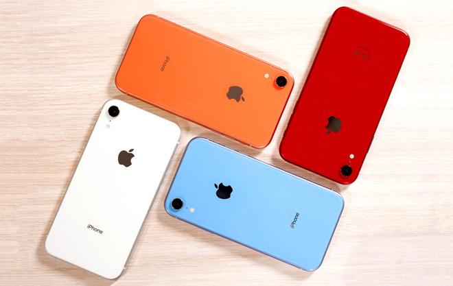 Lý giải bất ngờ về tên gọi của iPhone Xr - 1
