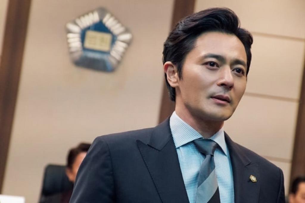 Tài tử Jang Dong Gun bị chính phủ Hàn Quốc triệu tập điều tra thuế - 1