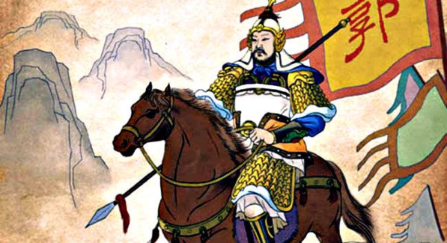 """Tin tức Trung Quốc. Danh tướng TQ bị gian thần """"dìm"""", được"""