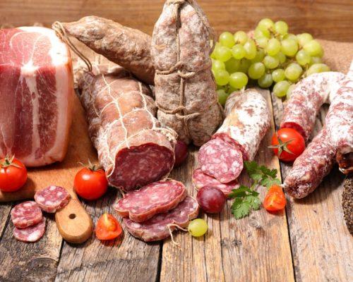 4 loại thực phẩm làm tổn thương gan - 1