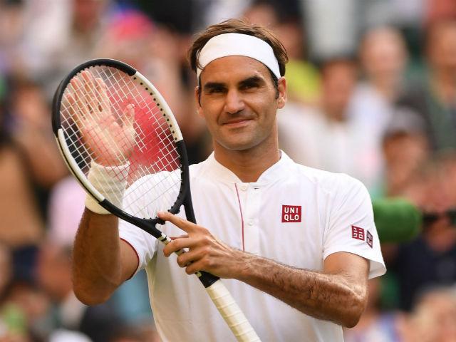 Tin thể thao HOT 23/10: Federer không muốn thắng dễ ra quân Basel Open