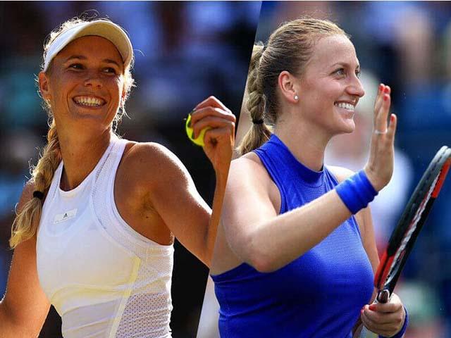 WTA Finals ngày 3: Mỹ nhân Ukraine độc chiếm ngôi đầu bảng Trắng