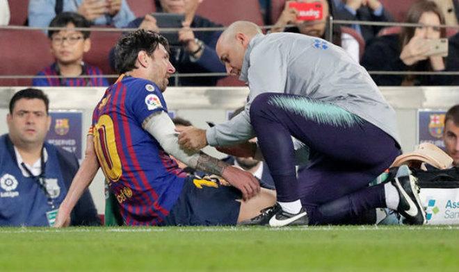 Barca đấu Inter: Tin vui cho Messi và món nợ của Icardi - 1