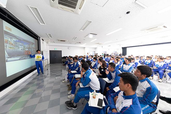 Honda VN giành chiến thắng tại Cuộc thi Hướng dẫn viên Đào tạo Lái xe an toàn Quốc tế 2018 - 1