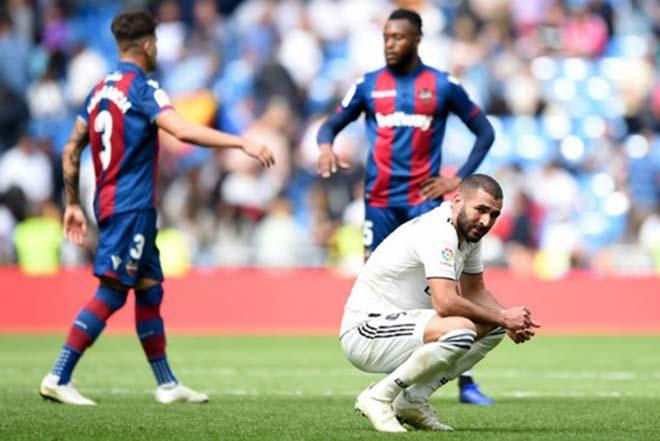 Real Madrid – Viktoria Plzen: 1 bước tới cửa địa ngục - 1