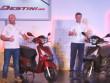 Xe ga đối thủ Honda Activa chốt giá 17,4 triệu đồng, gây sốt thị trường