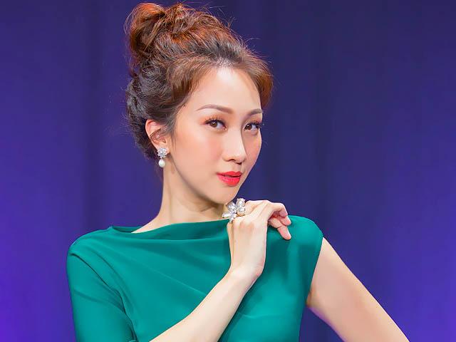 Lều Phương Anh: Không có tiền thì đừng mơ nổi tiếng trong showbiz