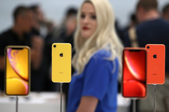 Chưa lên kệ, đã có video đập hộp và trên tay iPhone XR - 1