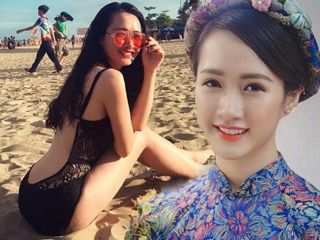 """Nhan sắc cô vợ người Thái khiến Hà Việt Dũng """"cưới vội"""" sau 2 tháng quen"""