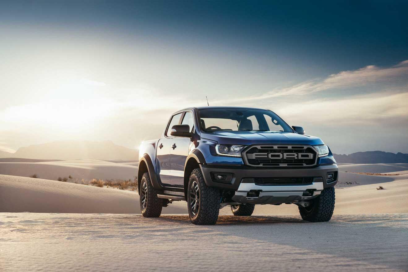 Ford Ranger Raptor sẽ không được bán ra tại thị trường Mỹ - 1