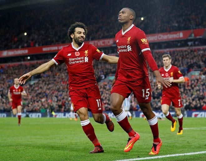 Nhận định bóng đá Liverpool – Sao Đỏ Belgrade: Thời cơ lý tưởng cho tam tấu - 1