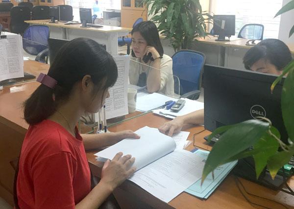 Ngân hàng phải cấp thông tin tài khoản khách hàng cho ngành Thuế? - 1