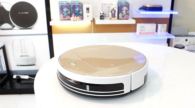 Robot hút bụi - người dọn nhà giá rẻ thời đại 4.0? - 1