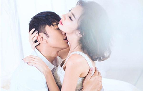 Bí mật phòng the giúp cặp đôi có đêm gối chăn hoàn hảo - 1