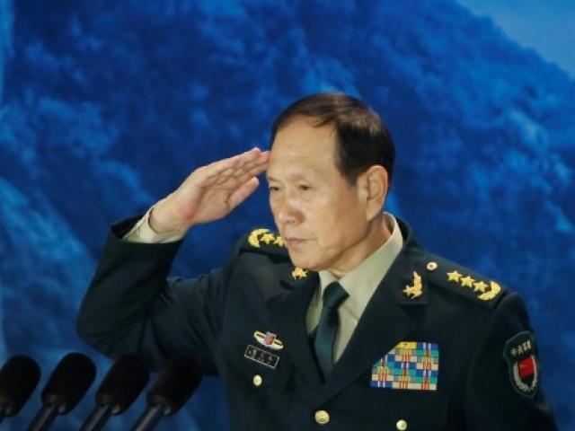 Trung Quốc tuyên bố cứng rắn về vấn đề Đài Loan
