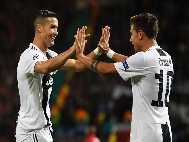 Ronaldo chói sáng: Juventus dễ từ tập thể thành đội bóng một siêu sao