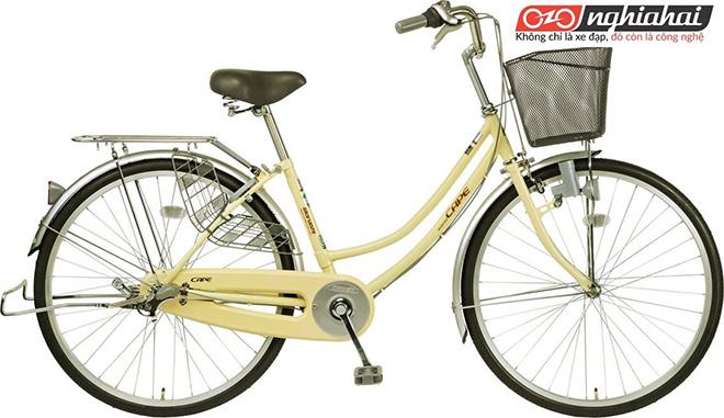 Xe đạp mini Nhật – biểu tượng của người dân Nhật Bản - 1